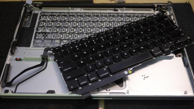 tastatura apple