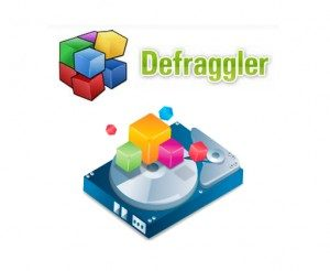 defragmentarea HDD