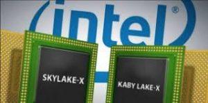 i7-7740K skylake-x