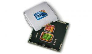 noile procesoare Intel